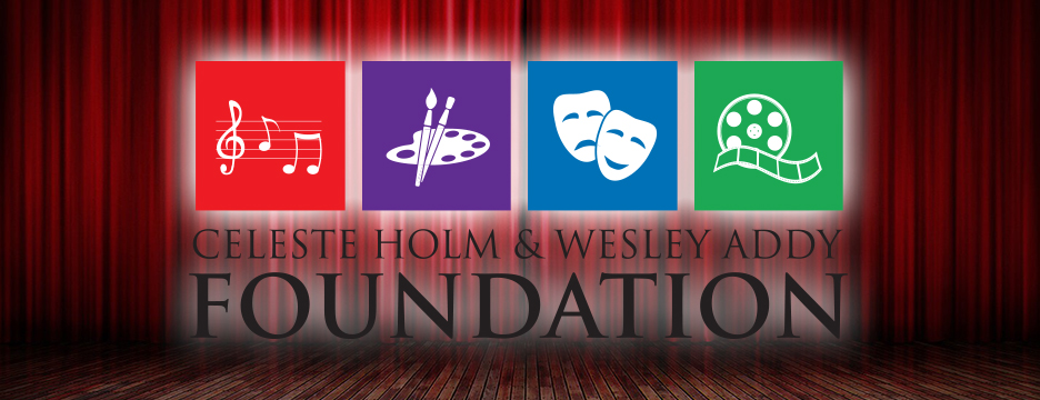 Welcome to The Celeste Holm & Wesley Addy Foundation
